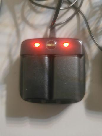 Ładowarki z bateriami do Xboxa 360