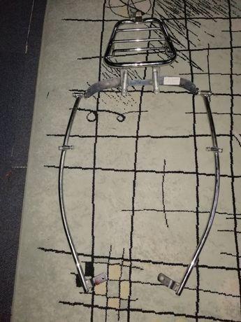 Stelaż kufer monolock givi Kappa suzuki burgman 250 400