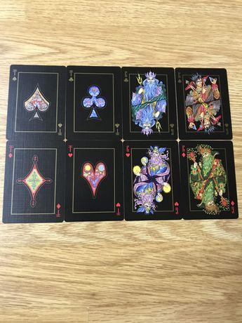 Карты игральные Четыре Королевства