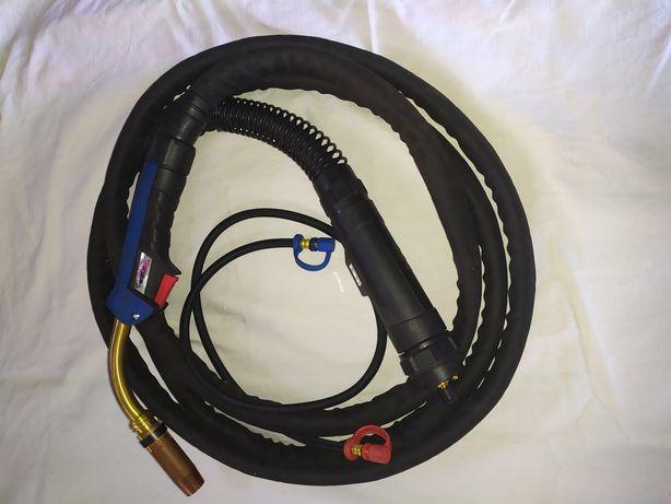Сварочный рукав(горелка)МВ501D Abicor BINZEL с жидкостным охлаждением