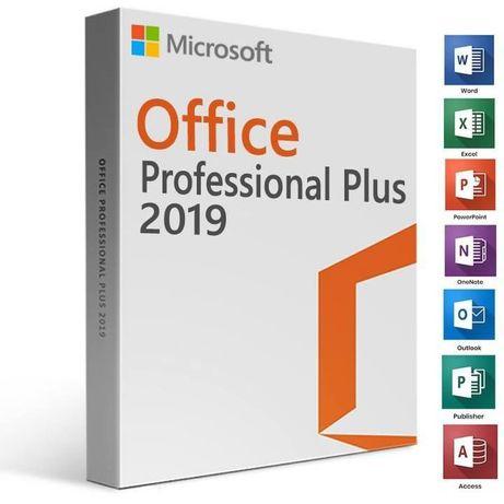 Ключ Microsoft office 2019 pro plus