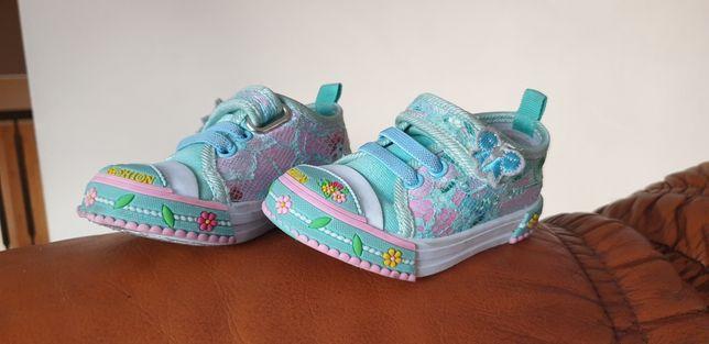 Adidasy badoxx buty dziewczynka rozmiar 20