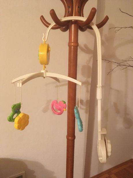 Karuzela Plastikowa z pozytywką Canpol Babies