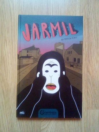 Jarmil - Marek Rubec. Komiks. Nowy.