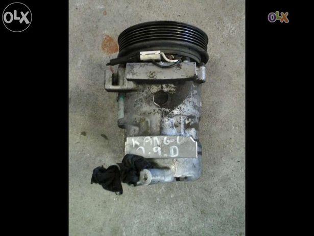 Compressor A.C. Renault Clio / Kangoo