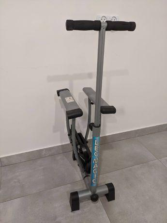 OKAZJA! Świetny Przyrząd Do Ćwiczeń Mięśni NÓG I POŚLADKÓW LEG MAGIC!