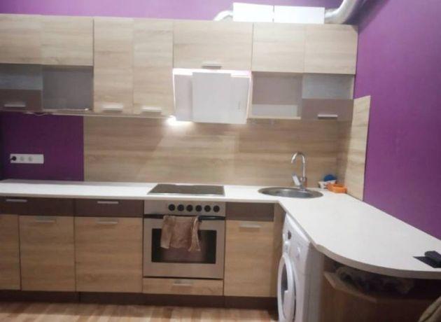 Продам квартиру в новом доме на Бочарова