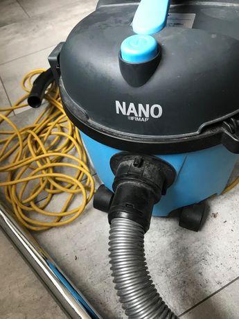 Пылесос для сухой уборки Fimap Nano