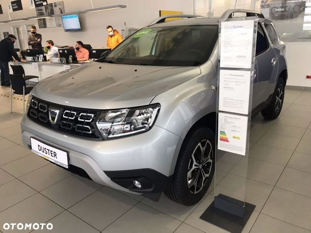 Dacia Duster Duster Sl Celebration Tce100 Lpg G.2021