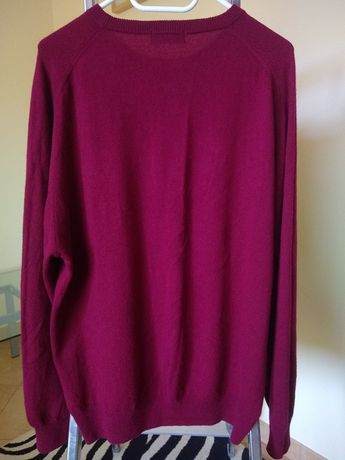 Marks & Spencer sweter kaszmirowy 100% Cashmere