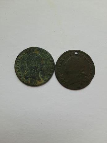 Старинние    монети