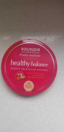 Puder Bourjois Healthy Balance nr 55.