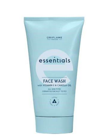 Żel do mycia twarzy Essentials