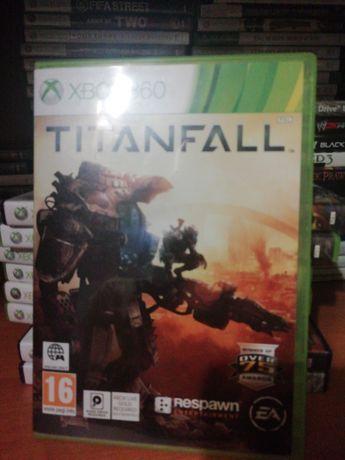 Xbox360 Titanfall