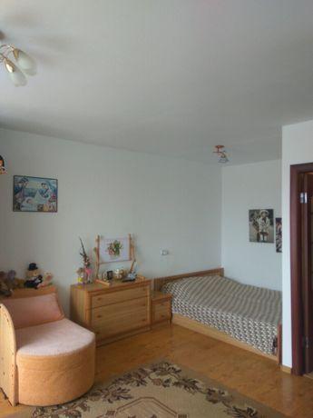 Продається 1-кімн.квартира-студія з євроремонтом, смт.Скала Подільська