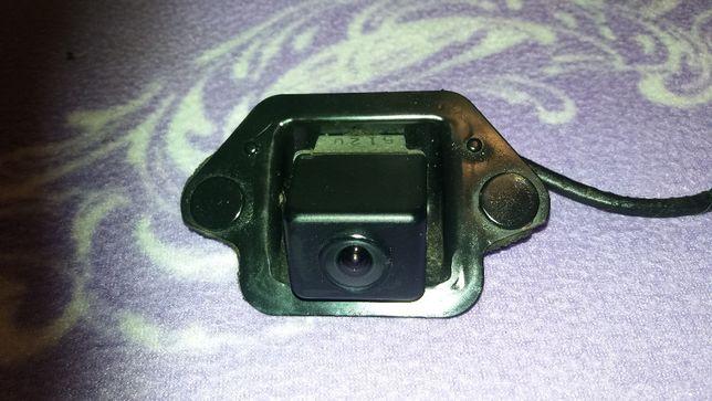 Kamera cofania Nissan Primera P12 kolorowa 02-07