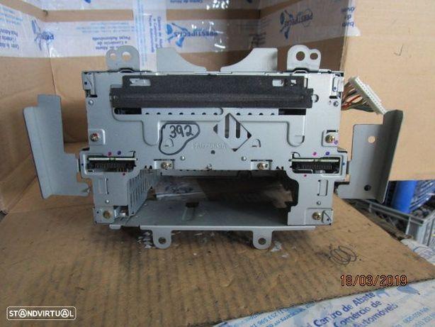 RADIO CD GJ6G66DSXE02 MAZDA / 6 / 2003 / CAR 2067 /