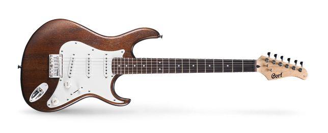 Cort G100 OPW - gitara elektryczna