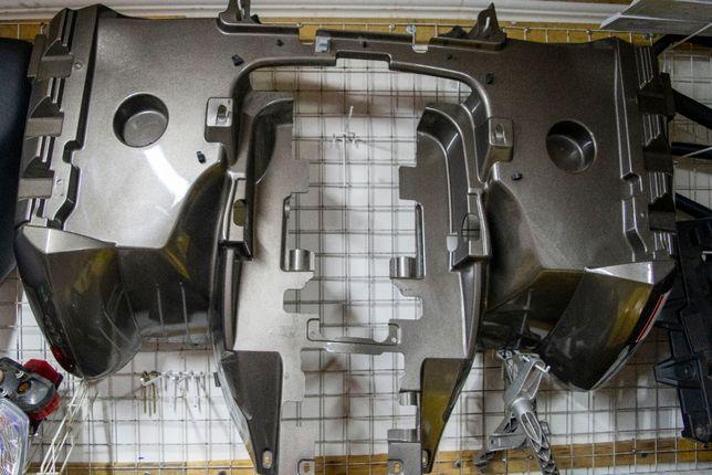 Пластиковые детали Polaris Sportsman Touring 850-1000