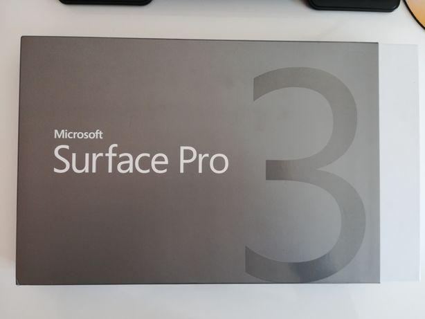 Caixa Microsoft Surface Pro 3