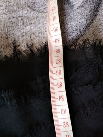 Сукня чорна 44-46