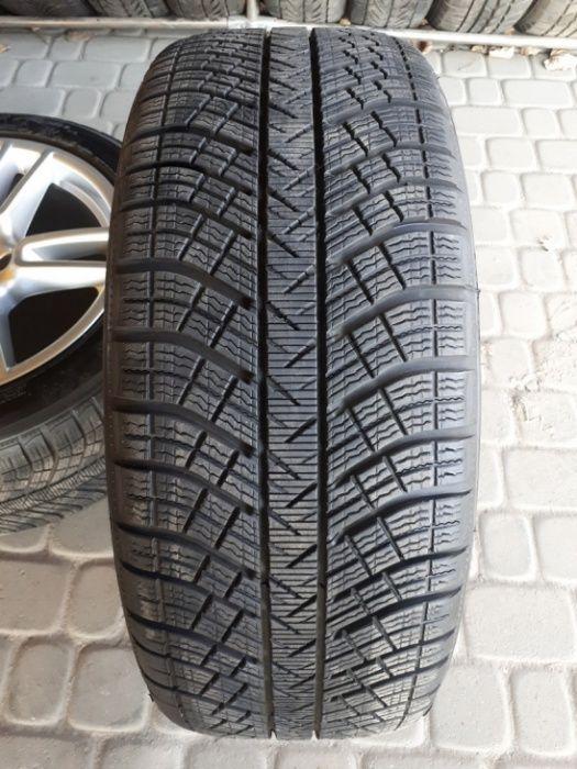 Акція 265/45R19 Michelin Pilot Alpin PA4 Шини зимові/ шины зимние Львів - зображення 1