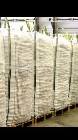 Worki Big Bag Bagi WENTYLOWANE na Warzywa 185cm BIGBAG na Ziemniaki