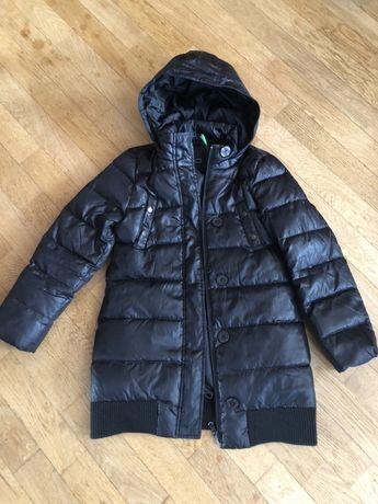 Куртка для девочки BENETTON