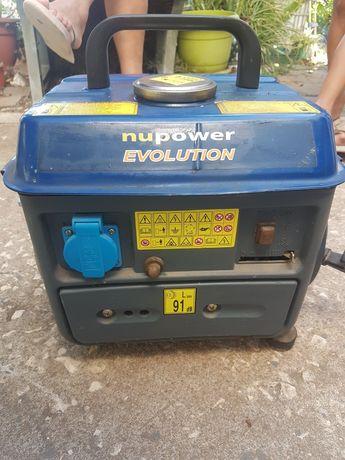 Gerador nupower evolution