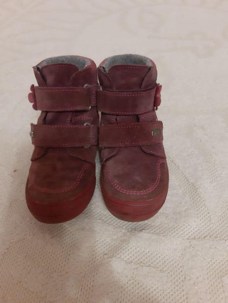 Ботиночки Richter для девочки