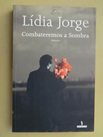 Lídia Jorge - Vários Livros