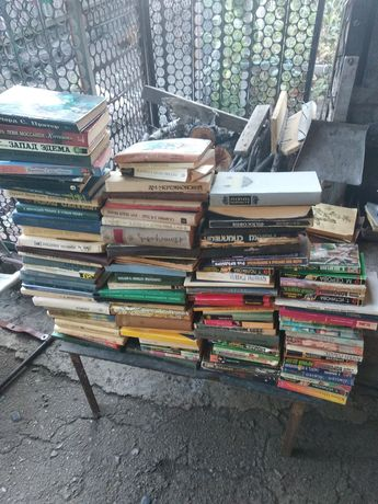 Книги по 10 гривен штука