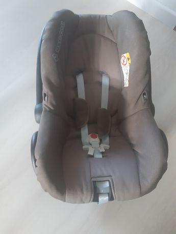 Fotelik nosidełko samochodowe Maxi cosi 0-13