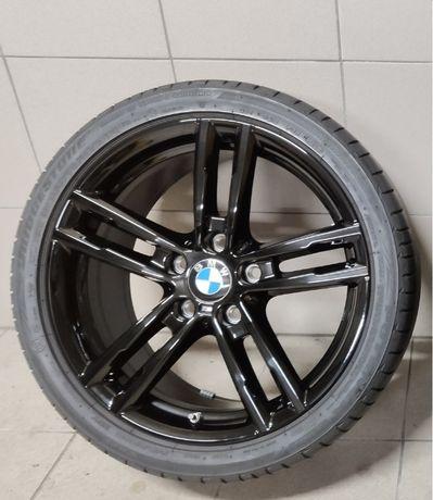 Koła oryginalne BMW F20 M-pakiet