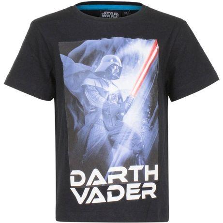 Nowa Koszulka Star Wars ( 8lat - 128cm )