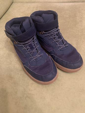 Сапоги ботинки на мальчика h&m