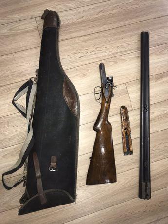 Продам охотничье ружье ТОЗ 63