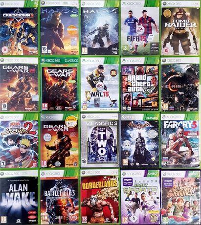 Ігрові/Игровые/Ліцензійні/Лицензионные диски для Xbox360/XboxOne/PS3