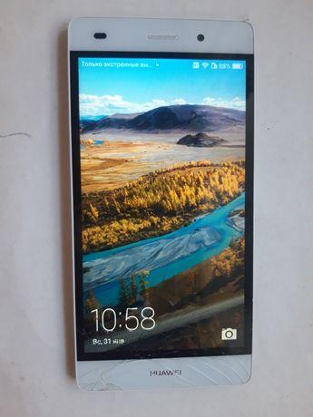 Продам недорого телефон Huawei P 8 Liter ALE-L21.