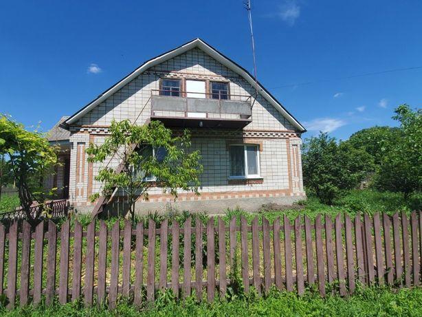 Окремий будинок в передмісті Вінниці