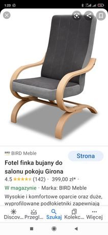 Okazja komplet sofa i 2 fotele