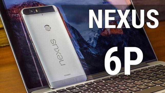 nexus 6p 3гб оперативка память 128 гб