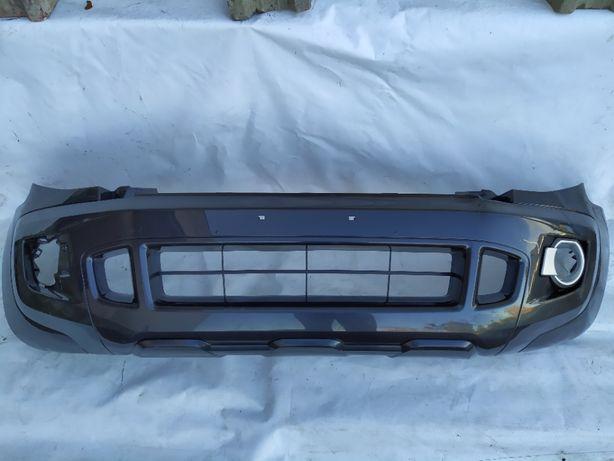 Zderzak przedni Ford Ranger III 3 t6 AB3917C831