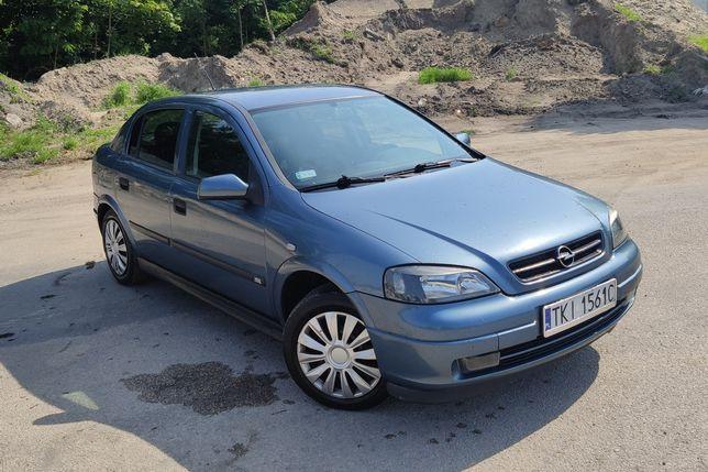 Opel Astra 1.6B 16V #klima
