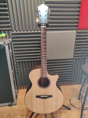 Pilne! Okazja.Gitara elektroakustyczna Ibanez AE325 LGS