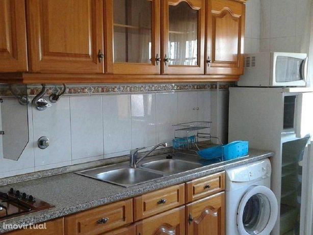 Apartamento T2 a 5 minutos do centro de Aveiro