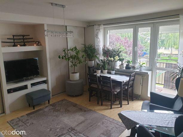 Mieszkanie 50 m2 z piwnicą bez pośredników