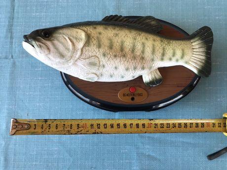 Риба що співає.
