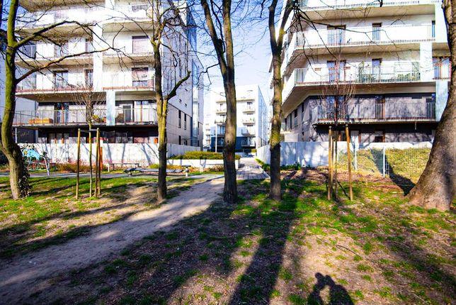 Mieszkanie przy parku | Taras 35 m2 | Pet Friendly
