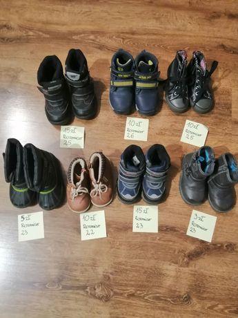 Sprzedam tanio buty